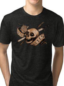 Hell's Bells Tri-blend T-Shirt