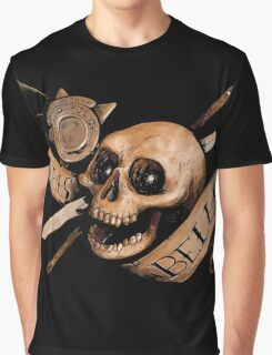Hell's Bells Graphic T-Shirt