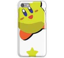 Kirby - Super Smash Brothers iPhone Case/Skin