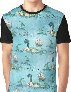 Balena Horrenda Graphic T-Shirt