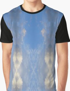 Cloudy Graphic T-Shirt