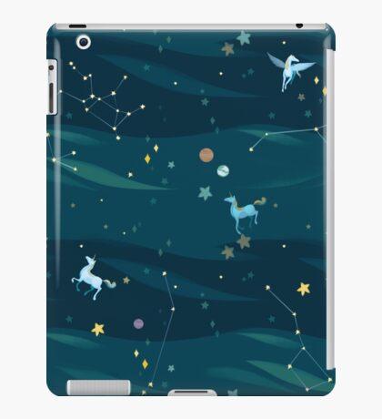 Fantasy universe iPad Case/Skin