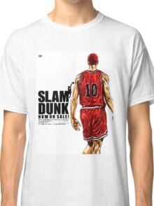 Slam dunk Classic T-Shirt