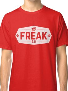 Tim Lincecum The Freak 2.0  Classic T-Shirt