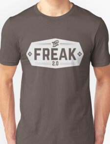 Tim Lincecum The Freak 2.0  T-Shirt