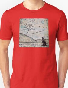 Watership Down Encaustic Unisex T-Shirt