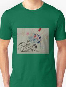 Modern Gods Unisex T-Shirt