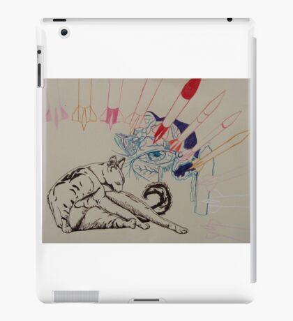 Modern Gods iPad Case/Skin