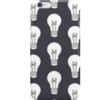 Bulb  iPhone Case/Skin