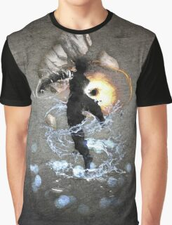 Get Bent :: The Avatar Graphic T-Shirt