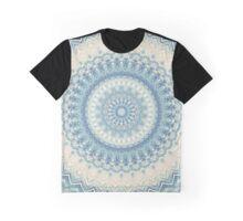 Mandala 056 Graphic T-Shirt