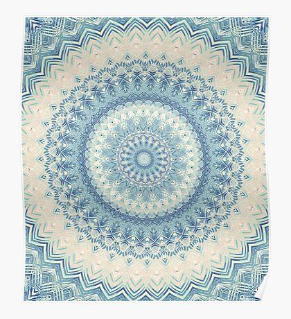 Mandala 056 Poster