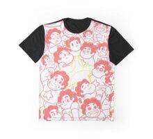So Many Stevens Graphic T-Shirt