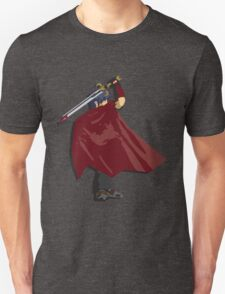Marth - Super Smash Brothers Unisex T-Shirt