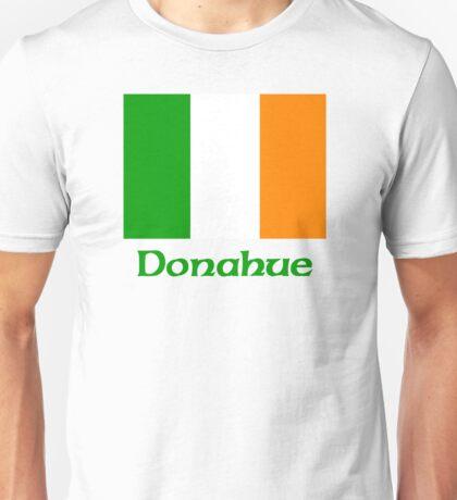 Donahue Irish Flag Unisex T-Shirt