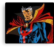 Dr. Doctor Strange Canvas Print