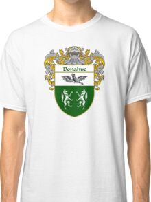Donahue Coat of Arms/Family Crest Classic T-Shirt