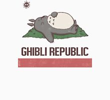 Ghibli Republic Unisex T-Shirt