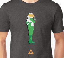 Sheik - Super Smash Brothers Unisex T-Shirt