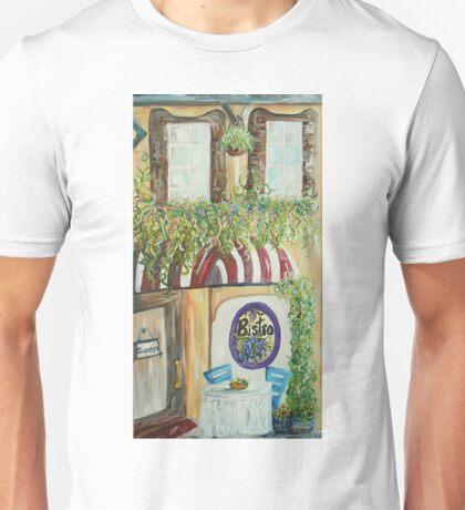 Gianni's Bistro Unisex T-Shirt