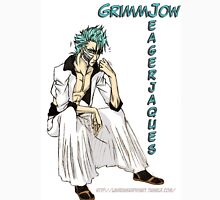 Grimmjow Jeagerjaques Unisex T-Shirt