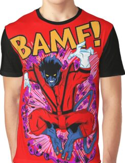 Bamf! Graphic T-Shirt