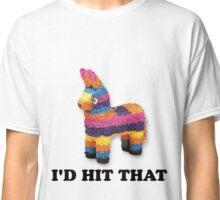 I'D HIT THAT  Classic T-Shirt