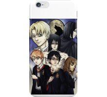 Harry Potter and the Prisoner of Azkaban iPhone Case/Skin
