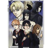 Harry Potter and the Prisoner of Azkaban iPad Case/Skin