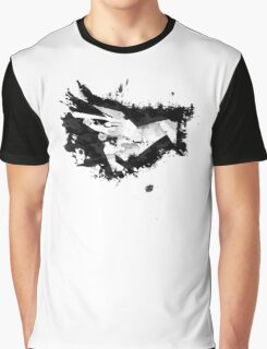 Raven v2 Graphic T-Shirt