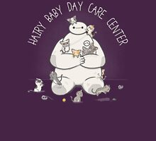 Hairy Baby Day Care Center Unisex T-Shirt