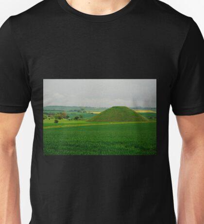 Silbury Hill Unisex T-Shirt
