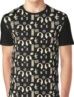 Cool Cool Cool. Graphic T-Shirt