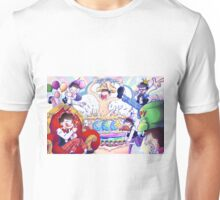 Osomatsu Birthday Unisex T-Shirt