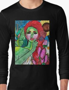 Mother Nature(ish) Long Sleeve T-Shirt