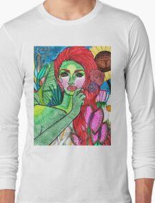 Mother Nature(ish) Long Sleeve T-Shirt