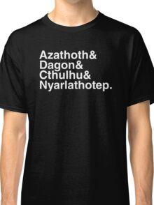 Azathoth &... Classic T-Shirt