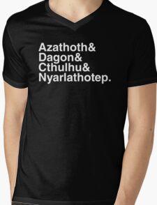 Azathoth &... Mens V-Neck T-Shirt