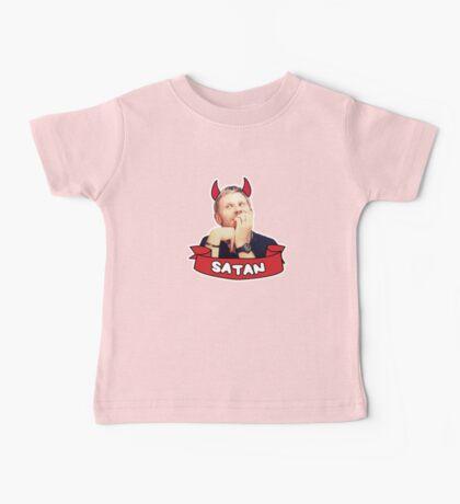 Supernatural - Lucifer! Baby Tee