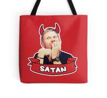 Supernatural - Lucifer! Tote Bag
