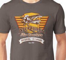 McQuack Air Charters Unisex T-Shirt