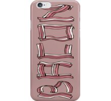 Bacon iPhone Case/Skin