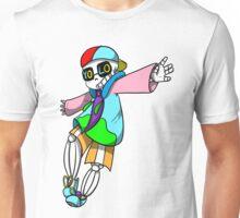 Undertale - Fresh Sans (AU) Unisex T-Shirt