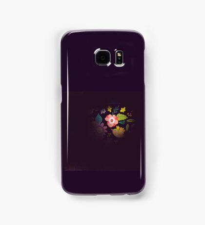 A light in the dark Samsung Galaxy Case/Skin