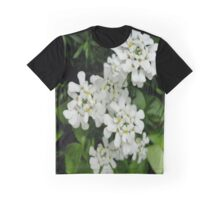Petal Squared Graphic T-Shirt