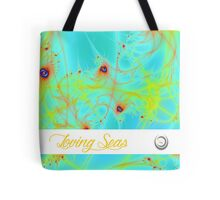 Fractory: Phytoplankton Tote Bag