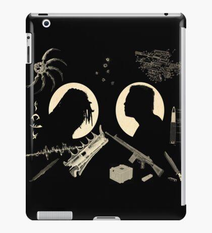 Hunters iPad Case/Skin