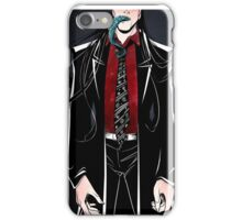 the great old ones iPhone Case/Skin