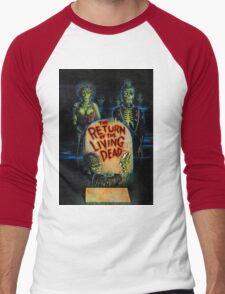 Return of the Living Dead Men's Baseball ¾ T-Shirt