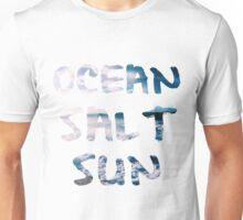 Ocean  Unisex T-Shirt